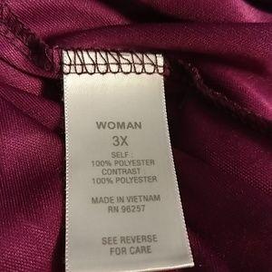 dressbarn Tops - Shirt